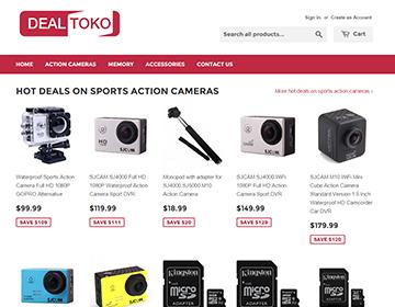 Deal-Toko